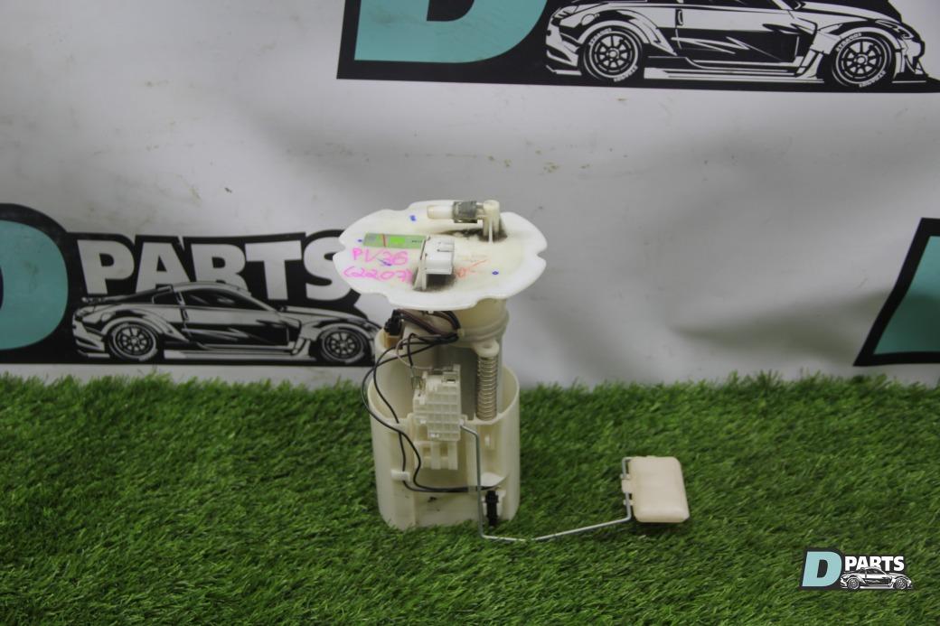 Топливный насос Nissan Skyline PV36-301330 VQ35HR 2008