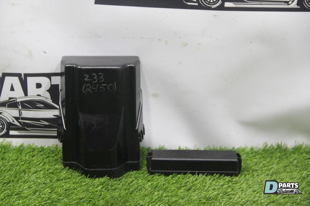 Крышка блока предохранителей Nissan Fairlady Z Z33 VQ35DE 2005