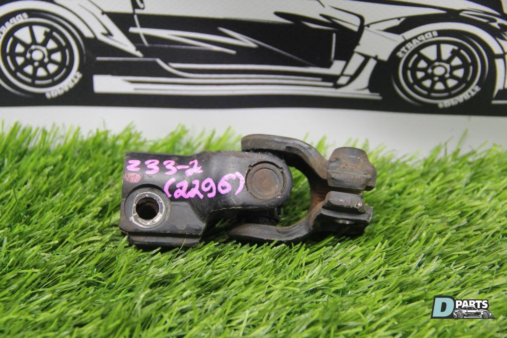 Рулевой карданчик Nissan Fairlady Z Z33-001592 VQ35DE 2004