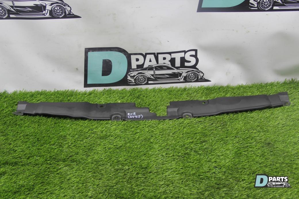 Пластик подкапотного замка Mazda Rx8 SE3P-121009 13B 2004