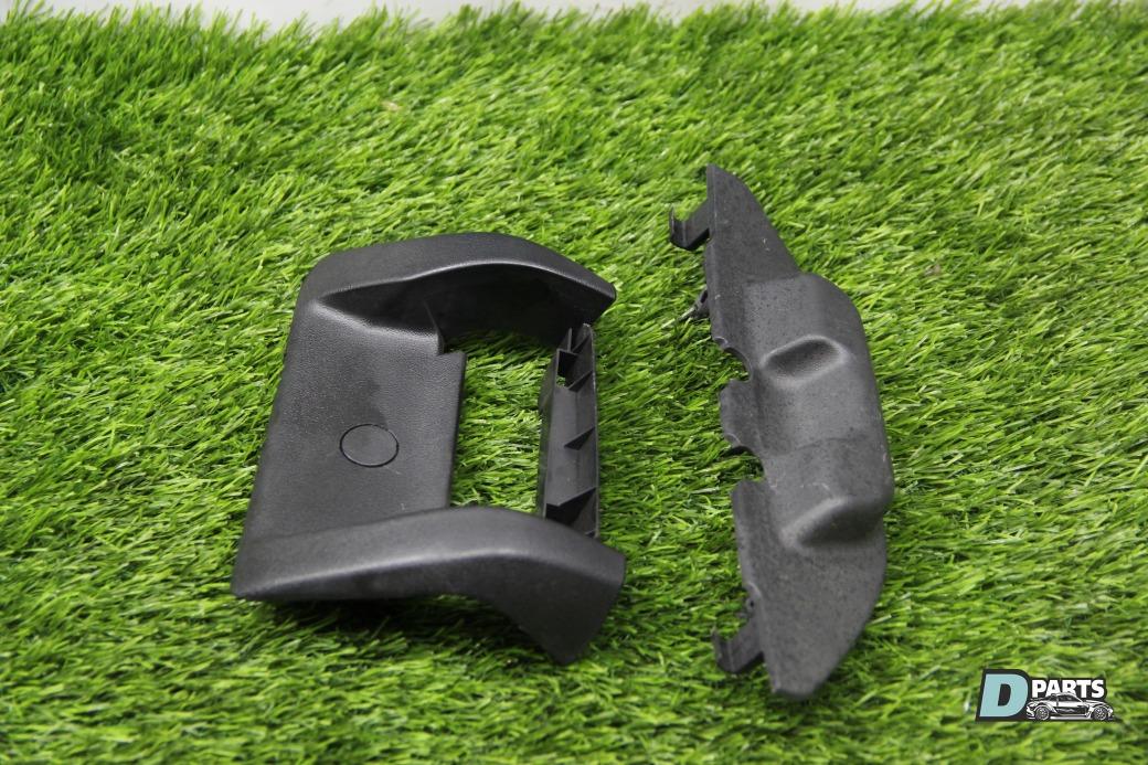 Пластик двери Mazda Rx8 SE3P-121009 13B 2004 задний левый
