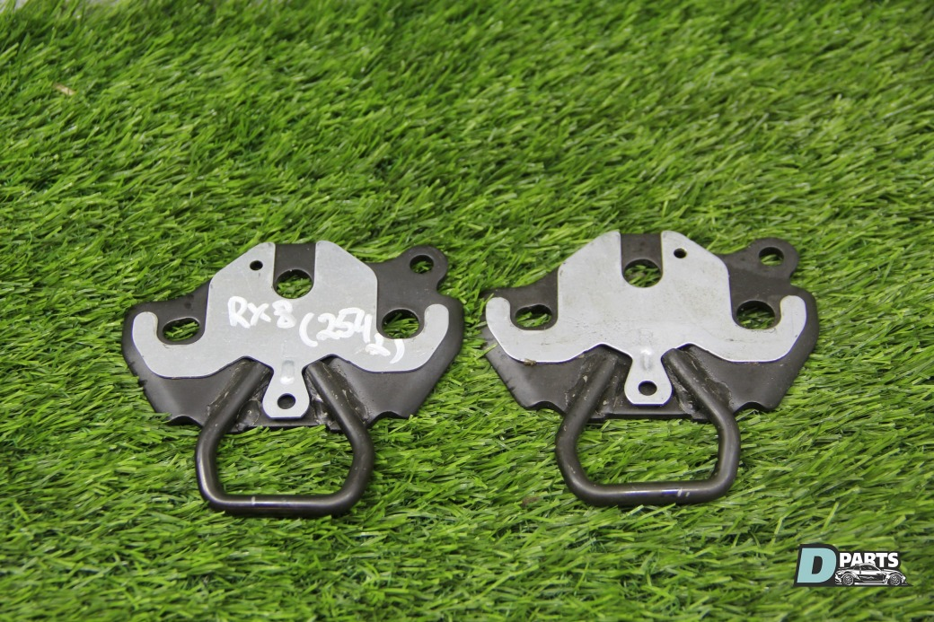 Петли на дверь Mazda Rx8 SE3P-121009 13B 2004