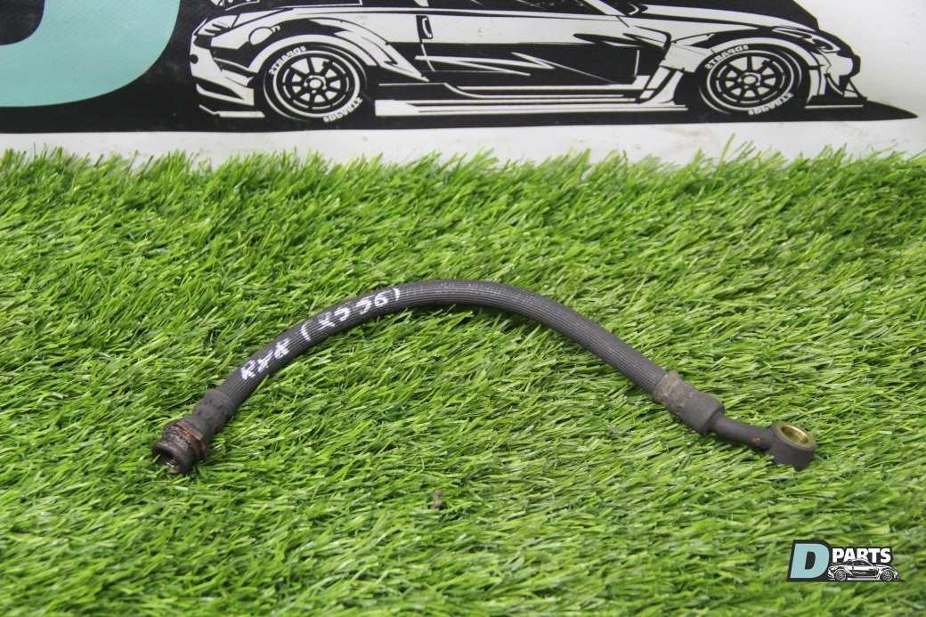Шланг тормозной Mazda Rx8 SE3P-121009 13B 2004