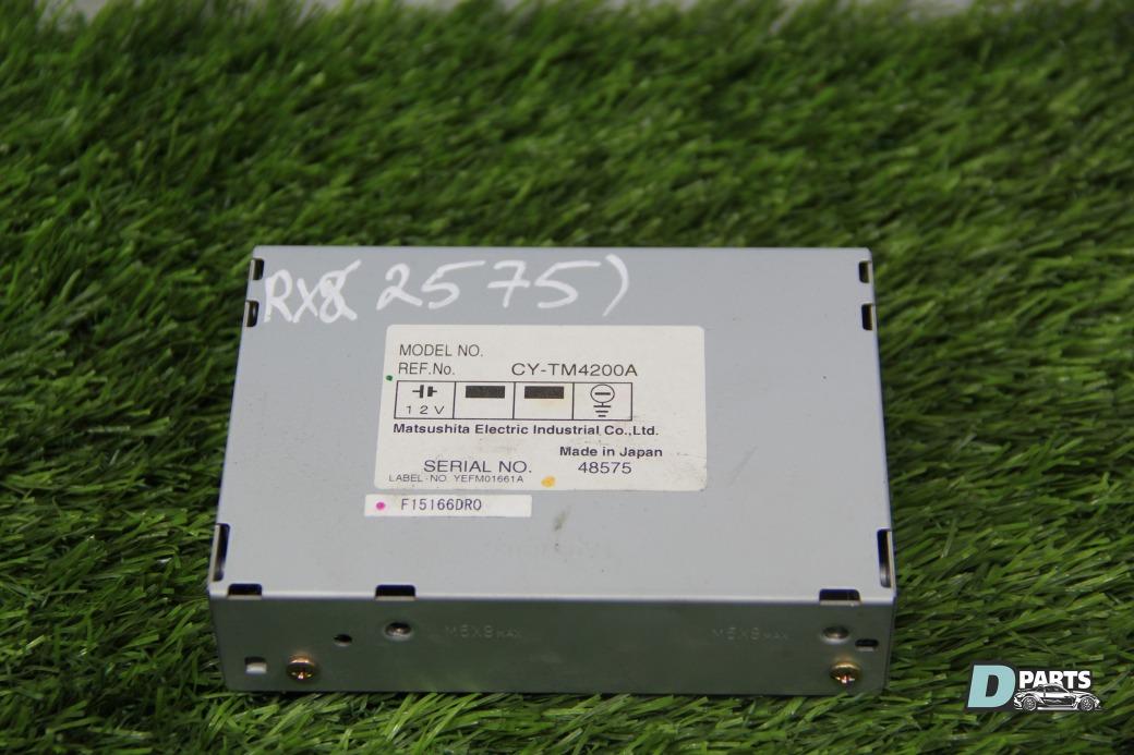 Блок управления Mazda Rx8 SE3P-121009 13B 2004