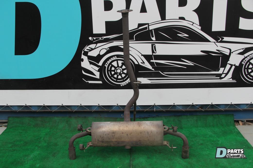 Глушитель Mazda Rx8 SE3P-121009 13B 2004
