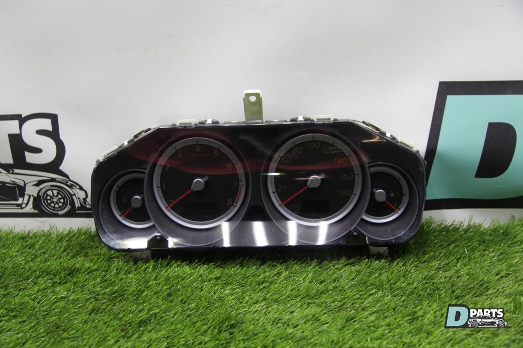 Спидометр Nissan Fuga PY50-217010 VQ35DE 2003