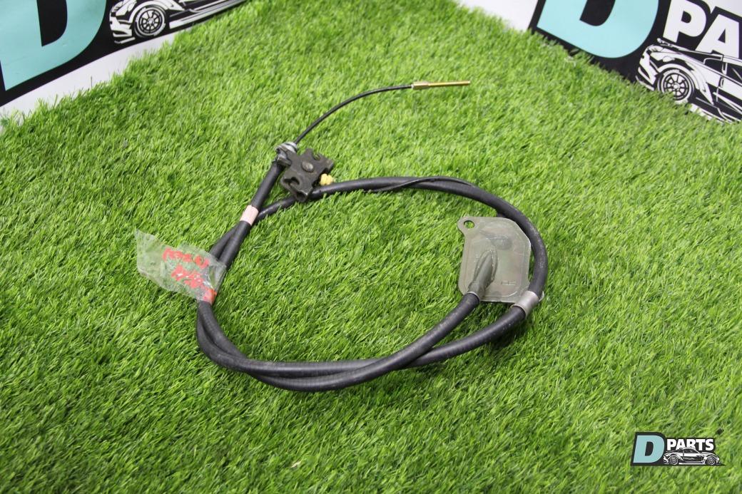 Тросик ручника Nissan Fuga PY50-217010 VQ35DE 2003