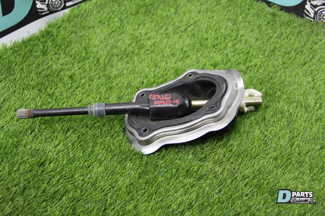 Карданчик рулевой Nissan Fuga PY50-217010 VQ35DE 2003