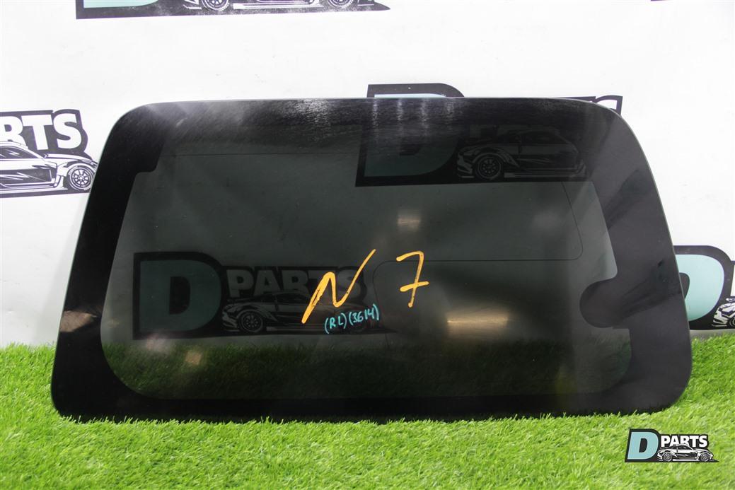 Форточка кузова Infiniti Qx56 JA60 VK56DE 2007 задняя левая