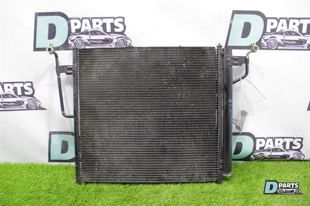Радиатор кондиционера Infiniti Qx56 JA60 VK56DE 2007
