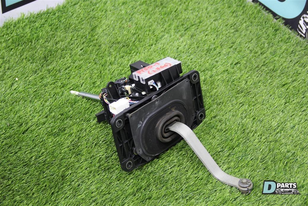 Селектор акпп Nissan Fuga PY50-251519 VQ35DE 2005