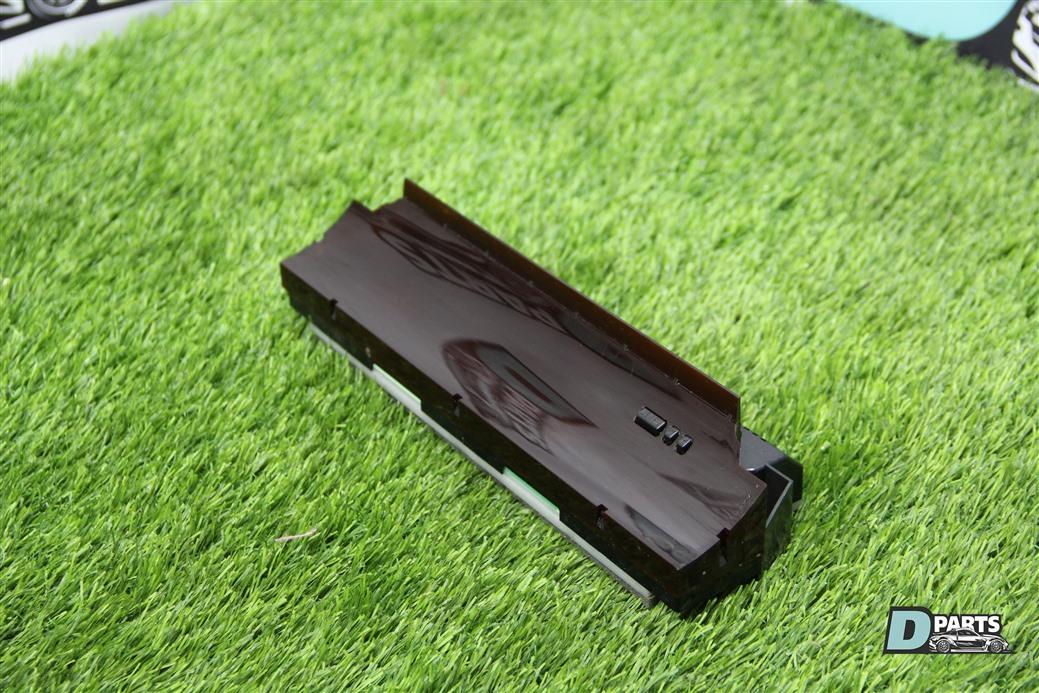 Дисплей Nissan Skyline CPV35-506851 VQ35DE 2003