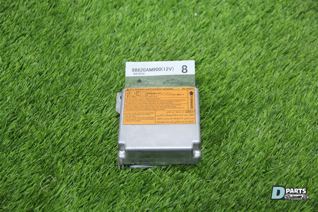 Блок airbag Nissan Skyline CPV35-506851 VQ35DE 2003