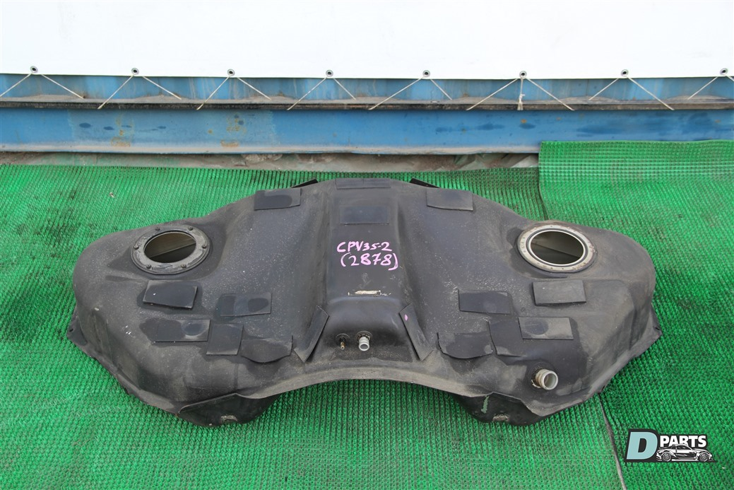 Бак топливный Nissan Skyline CPV35-506851 VQ35DE 2003