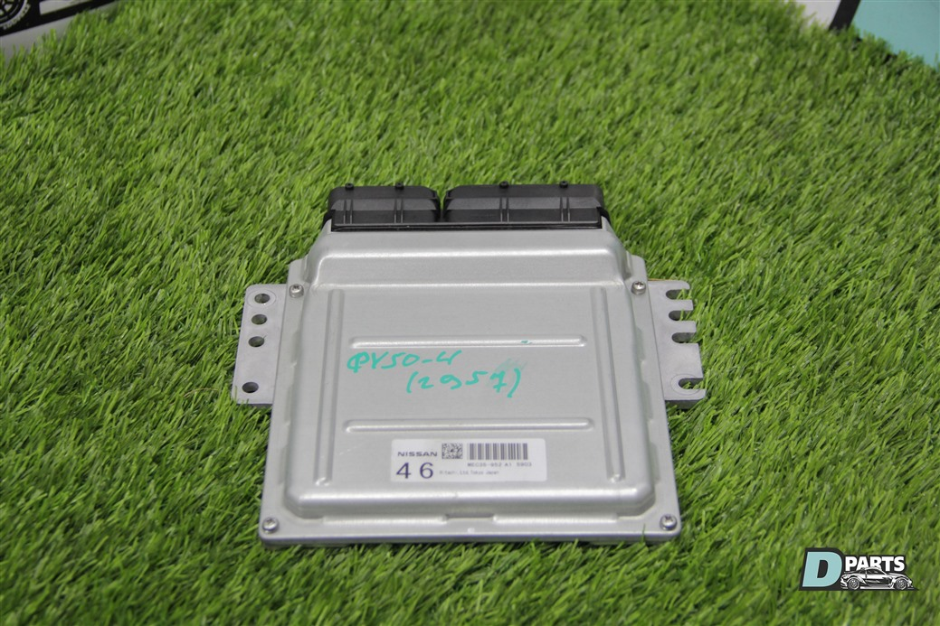 Блок управления двс Nissan Fuga PNY50-302819 VQ35DE 2005