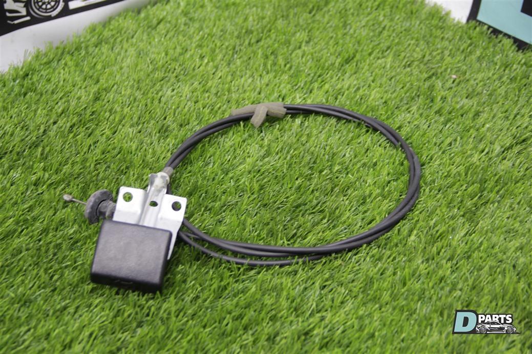 Тросик капота Nissan Fuga PNY50-302819 VQ35DE 2005