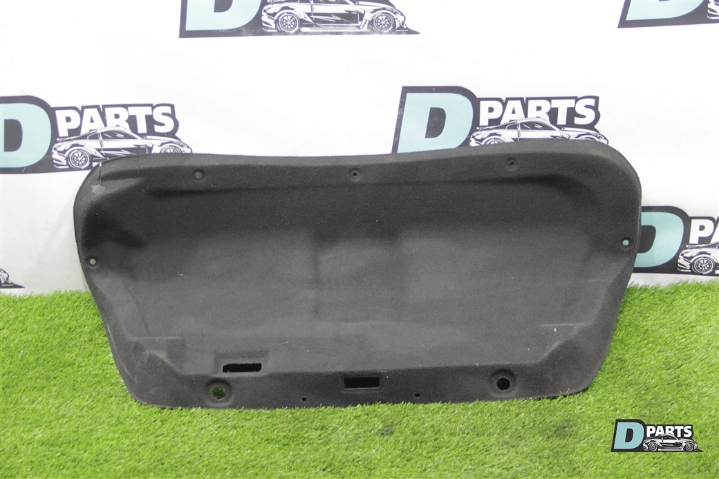 Обшивка крышки багажника Nissan Fuga PY50-251519 VQ35DE 2005