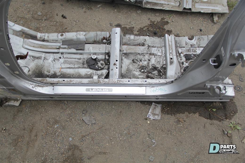 Порог кузова Lexus Gs 430 UZS190-5011877 3UZ 2007 левый