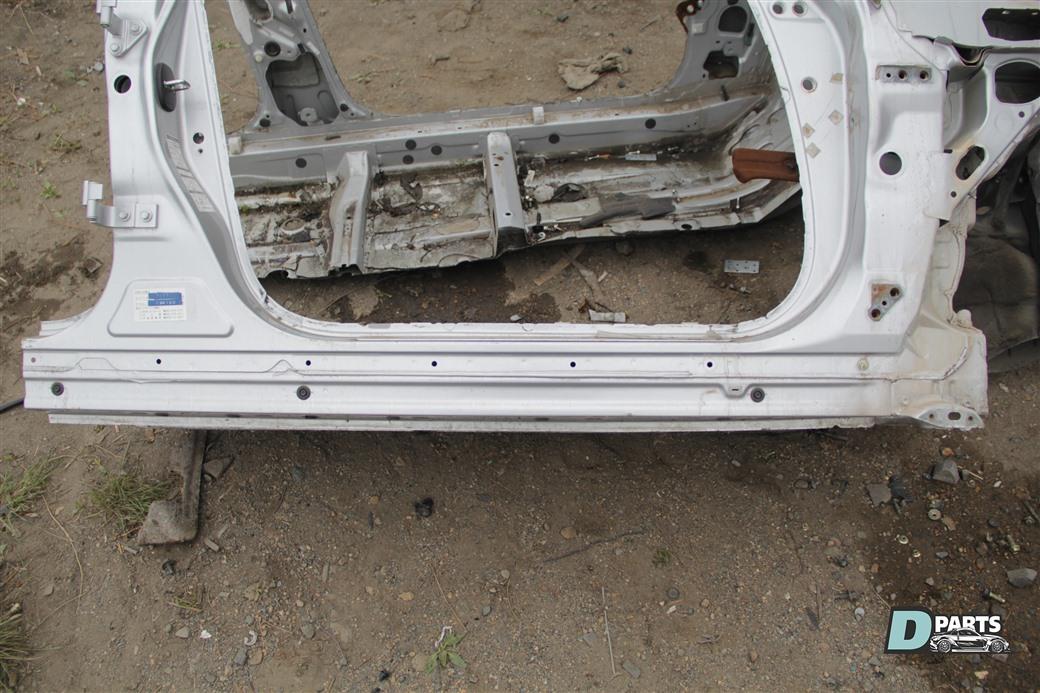 Порог кузова Lexus Gs 430 UZS190-5011877 3UZ 2007 правый