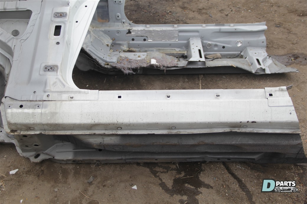 Порог кузова Nissan Skyline CPV35-508696 VQ35DE левый