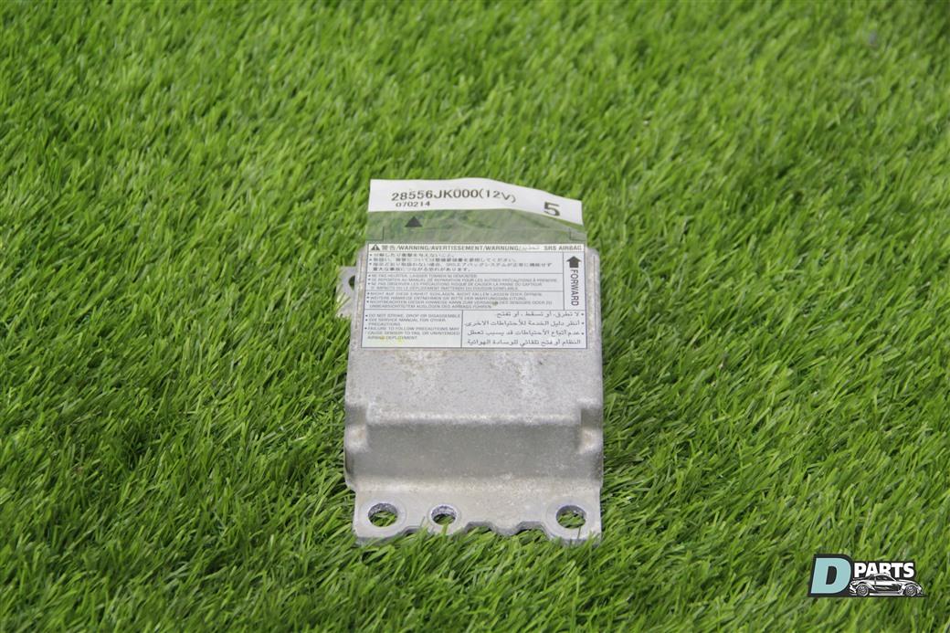 Блок airbag Nissan Skyline PV36
