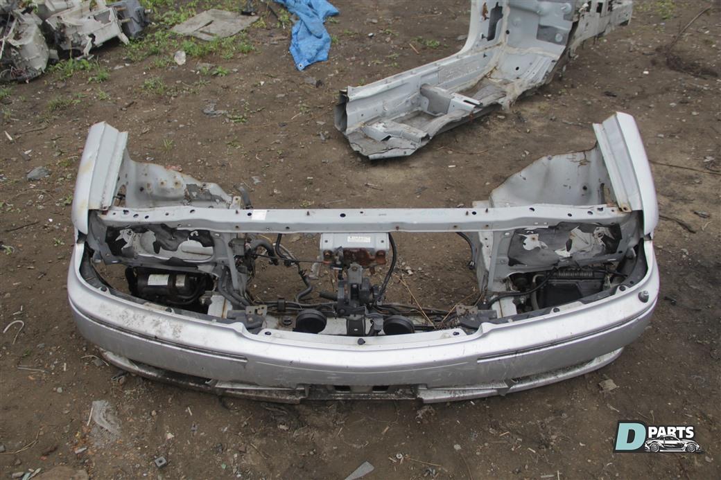 Ноускат Nissan Cima Y33