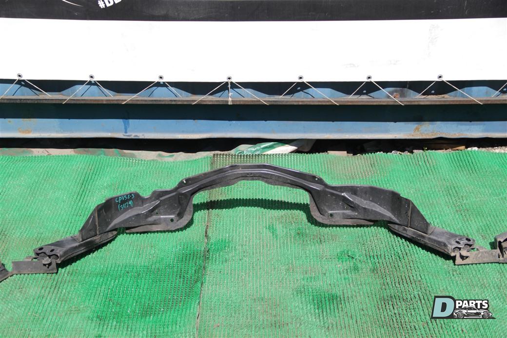 Крепление балки подвески Nissan Skyline CPV35-506329 VQ35DE 2004