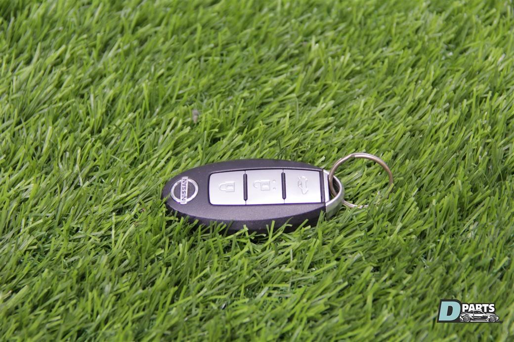 Ключ иммобилайзера Nissan Skyline PV36-300760 VQ35DE 2007