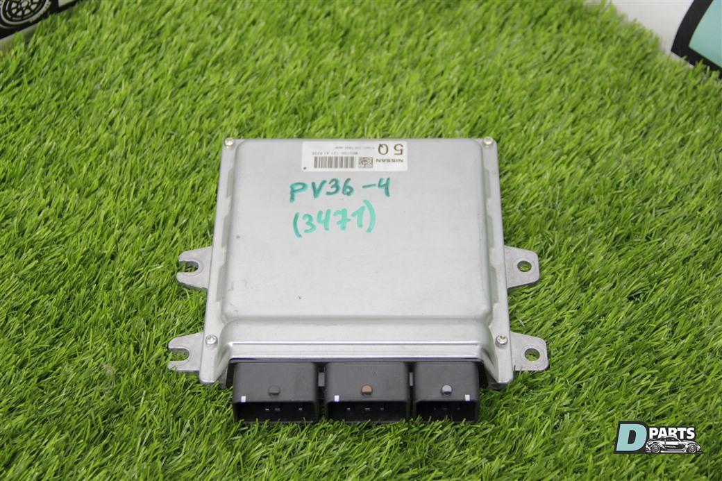 Блок управления двс Nissan Skyline PV36-300760 VQ35DE 2007