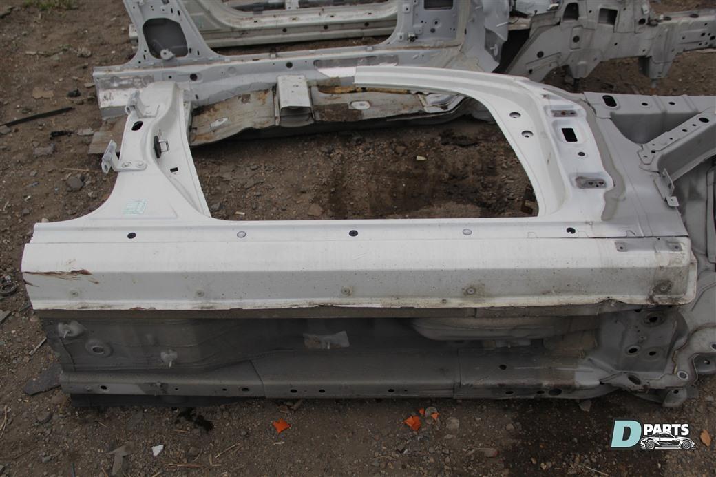 Порог кузова Nissan Fuga PNY50-302819 VQ35DE 2005 правый