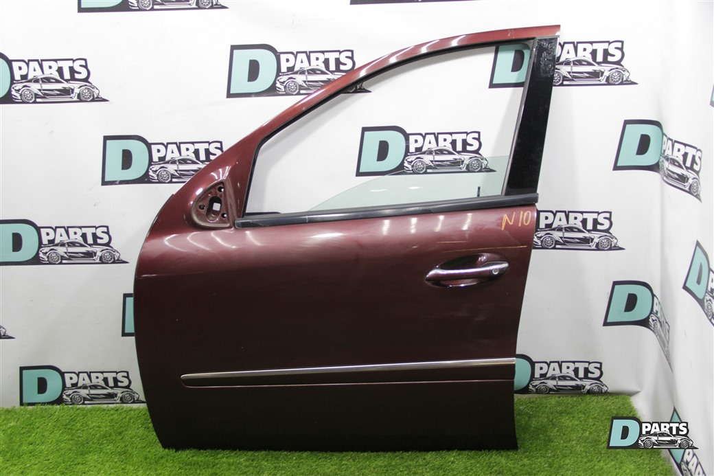 Дверь Mercedes-Benz Gl-Class X164 M273 передняя левая