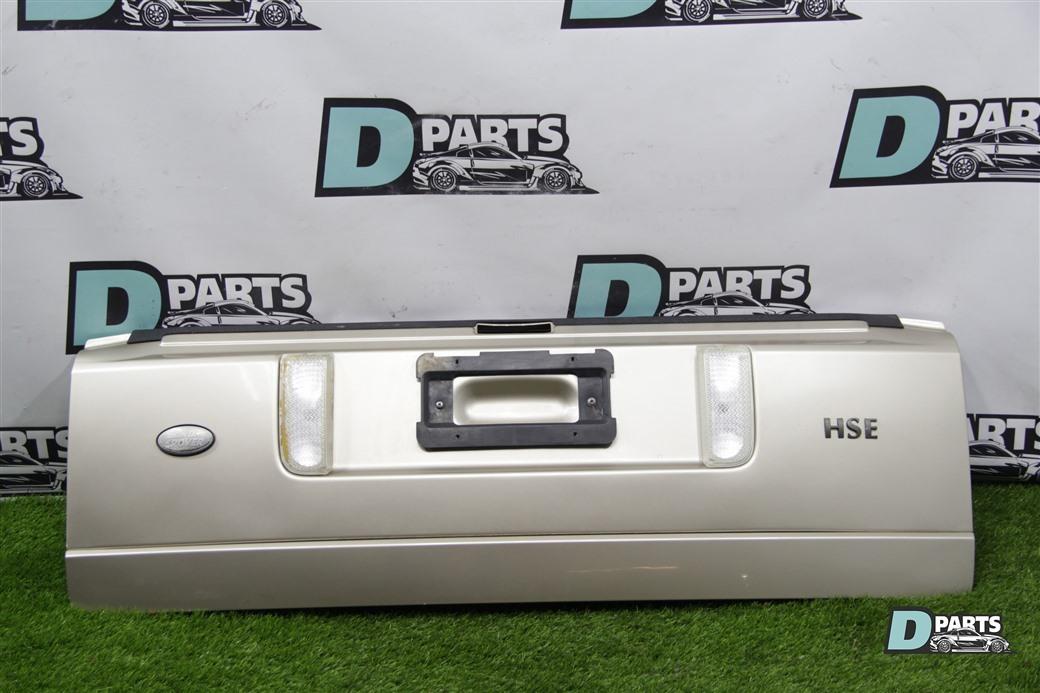 Дверь багажника Land Rover Range Rover L322 M62B44 2003