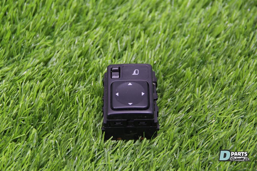 Блок управления зеркалами Infiniti Qx56 JA60 VK56DE 2007