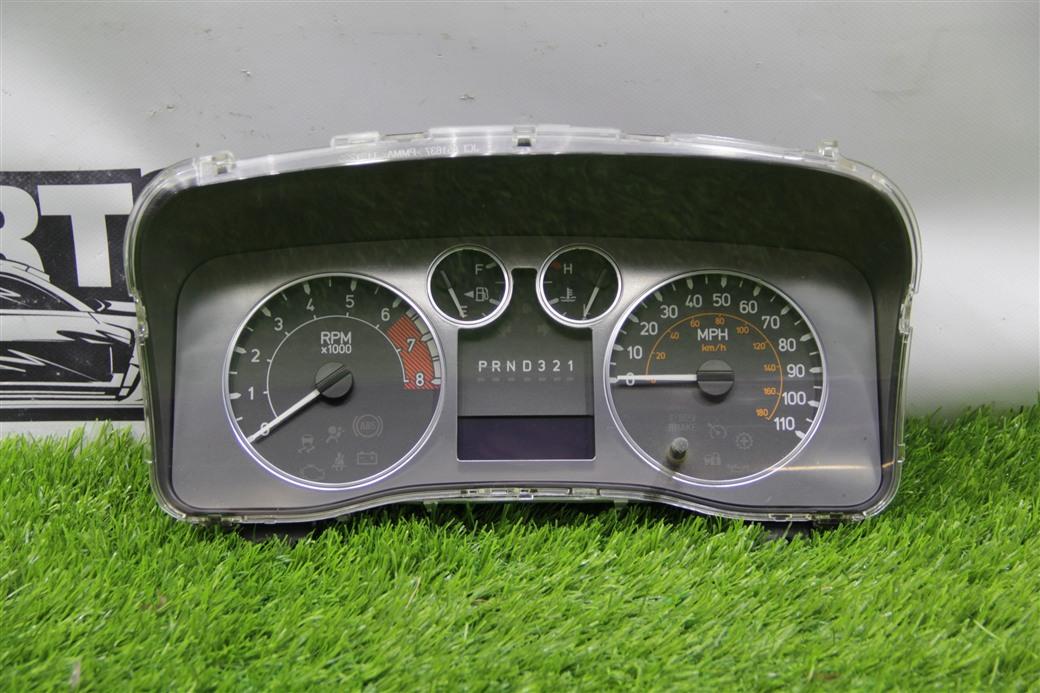 Спидометр Hummer H3 LLR 2007