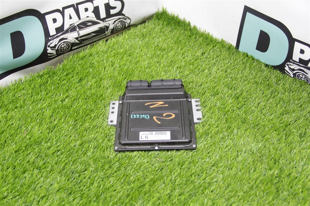 Блок управления двс Infiniti Fx35 S50 VQ35DE 2003