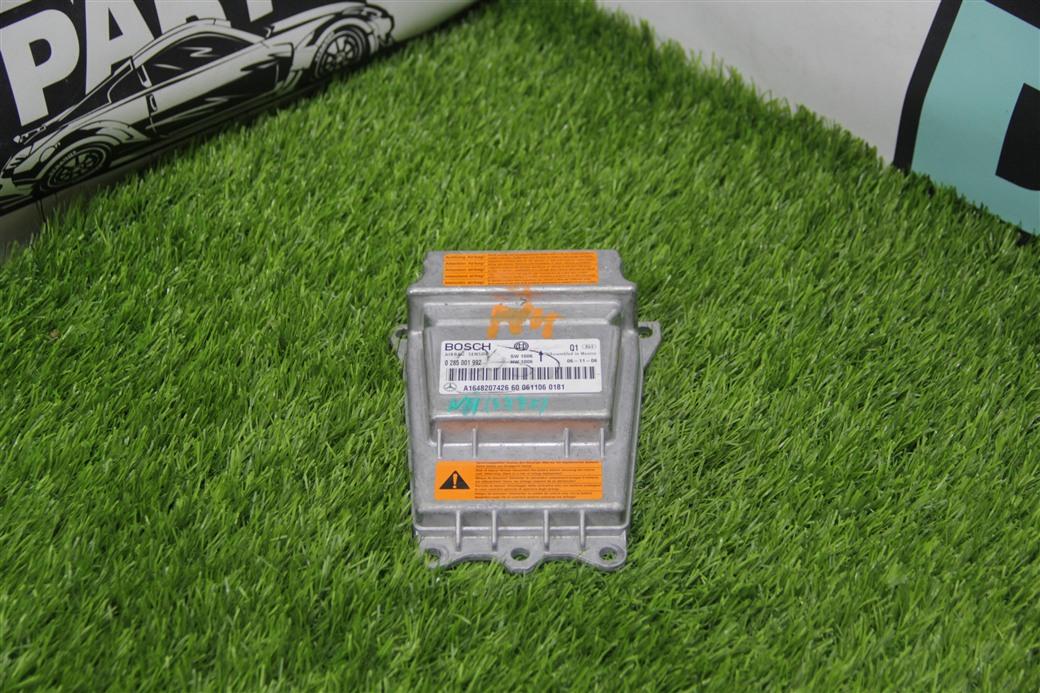 Блок airbag Mercedes Gl-Class X164 273.923 30 094062 2007
