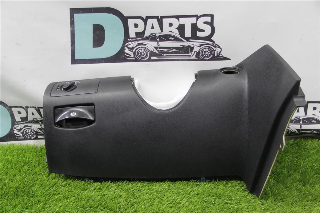 Пластик под руль Mercedes-Benz Gl-Class X164 M273