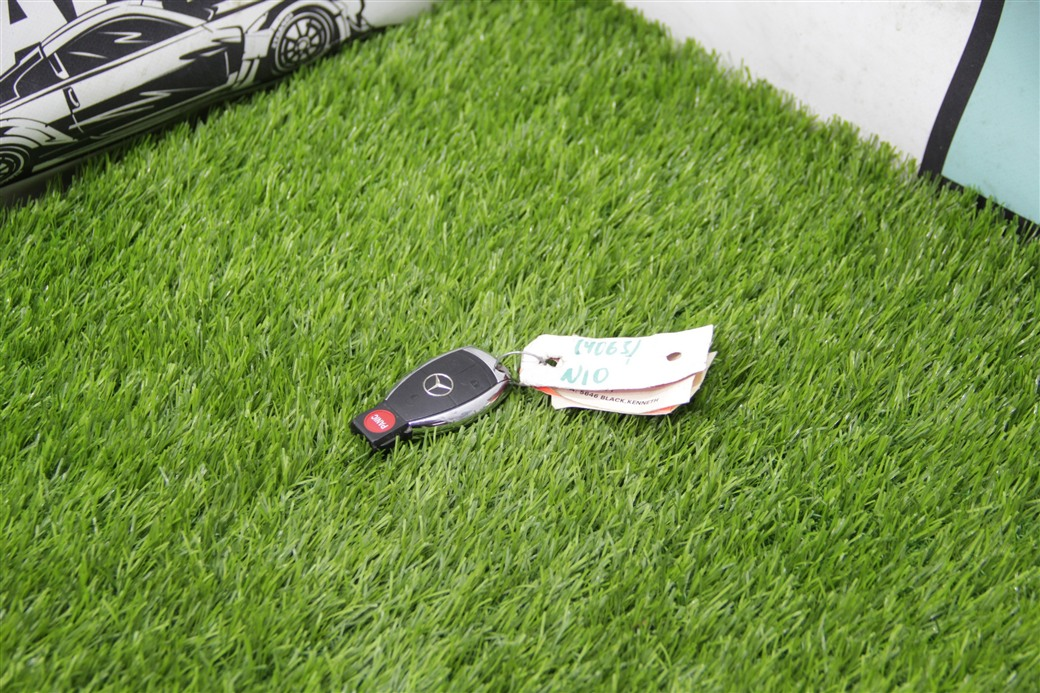 Ключ иммобилайзера Mercedes-Benz Gl-Class X164 M273
