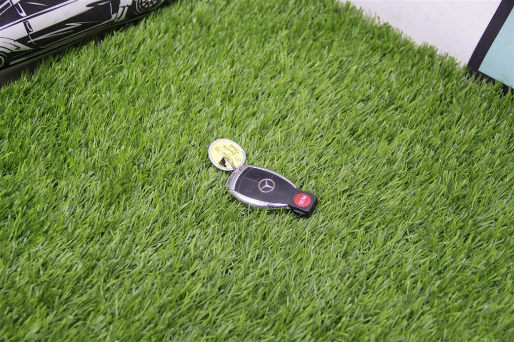 Ключ иммобилайзера Mercedes Gl-Class X164 273.923 30 094062 2007