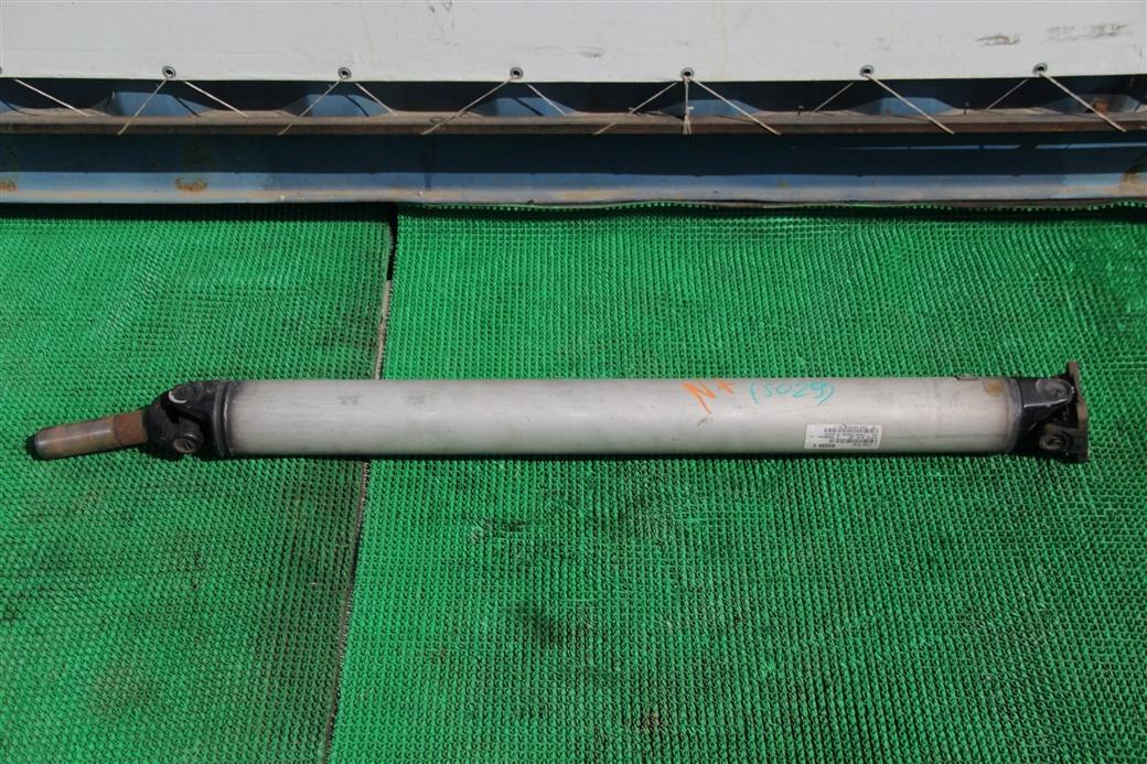 Карданный вал Infiniti Qx56 JA60 VK56DE 2007