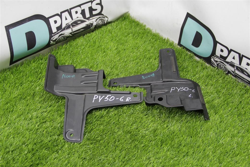 Защита Nissan Fuga PY50-219244 VQ35DE