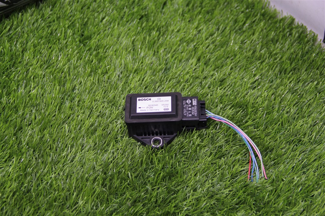 Блок управления Nissan Fuga PY50-219244 VQ35DE