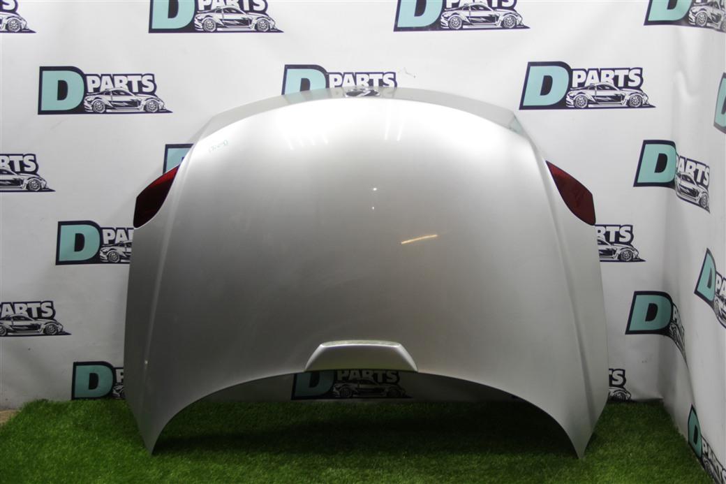 Крышка багажника Toyota Soarer UZZ40-0008916 3UZ-FE 2001