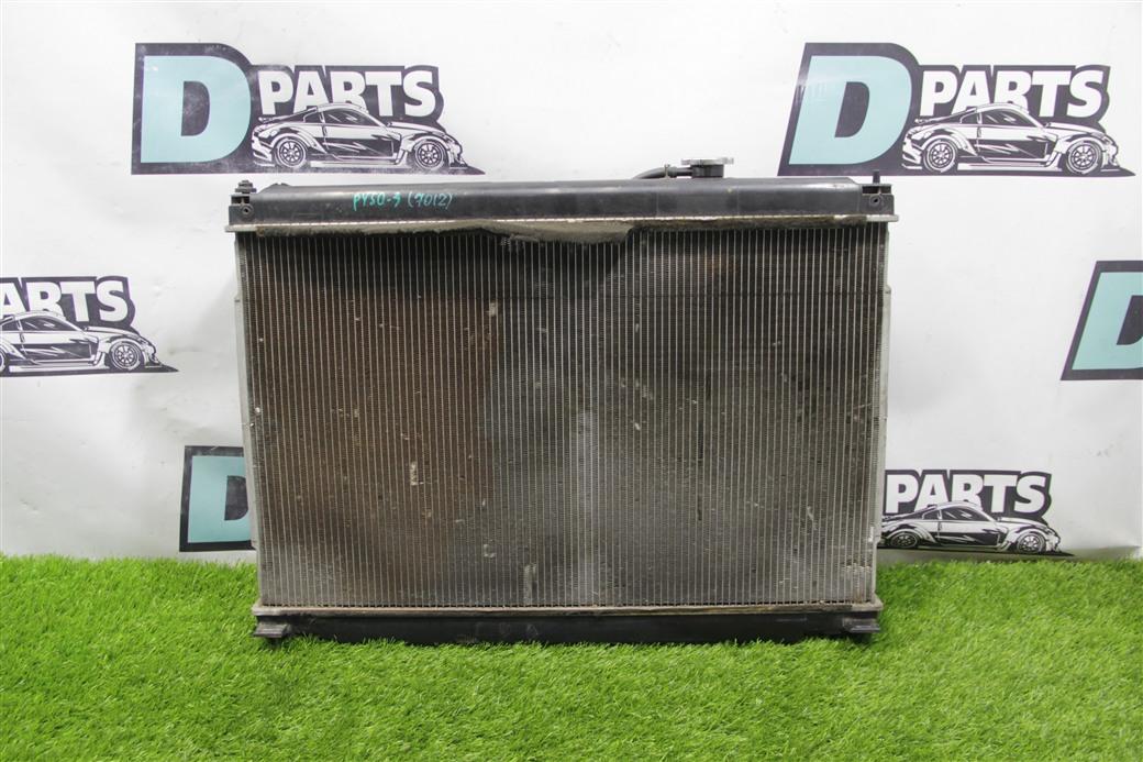 Радиатор основной Nissan Fuga PY50-251519 VQ35DE 2005