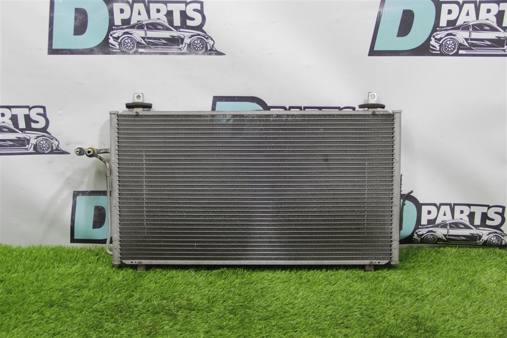 Радиатор кондиционера Nissan Fairlady Z Z33-424248 VQ35DE