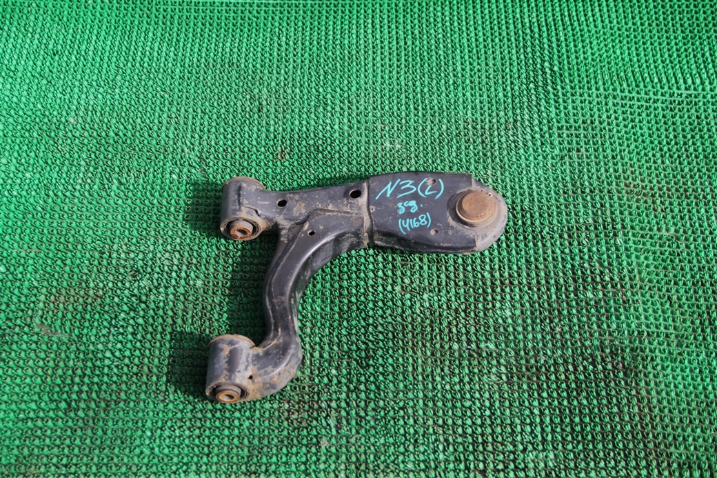 Рычаг подвески Infiniti Qx56 JA60 VK56DE 2007 задний левый