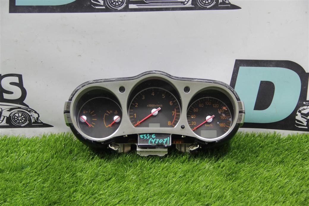 Спидометр Nissan Fairlady Z Z33-424248 VQ35DE