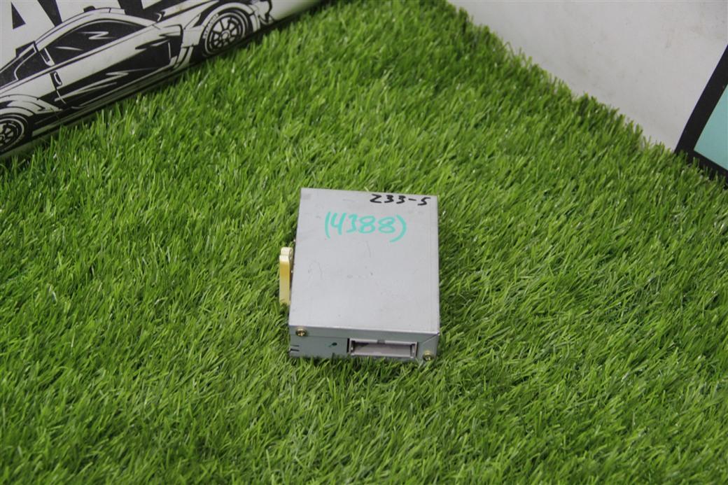 Блок управления Nissan Fairlady Z Z33-008815 VQ35DE