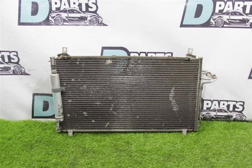 Радиатор кондиционера Nissan Fairlady Z Z33-008815 VQ35DE