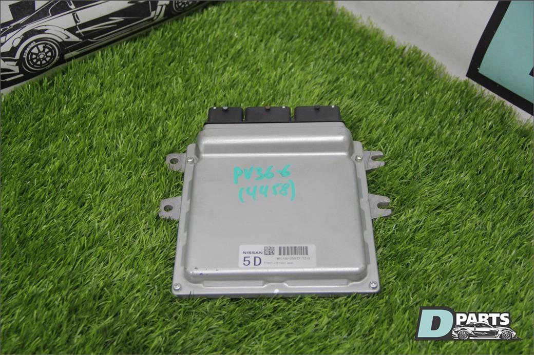 Блок управления двс Nissan Skyline PV36-202848 VQ35HR 2007